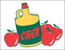 Apple Cider Poly Marketeer