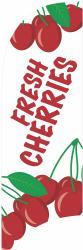 Cherry Tail Flag Kit