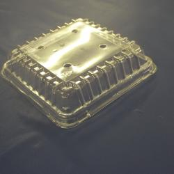 1 Quart Plastic Lid (LID ONLY)