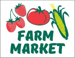 Farm Market Poly Marketeer