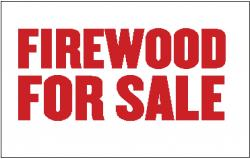 Firewood For Sale Poly Marketeer