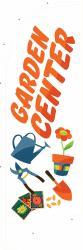 Garden Center Flag Only