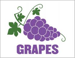 Grapes Poly Marketeer