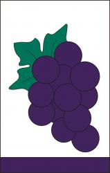 Grape Ex Flag