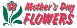 Flowers (3' x 8' Mother's Day Flowers HD)