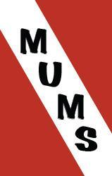 MUM Flag (Item# P28MUM)