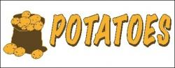 Potatoes Banner Digital