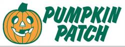 Pumpkin Banner Heavy Duty