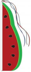 Watermelon Flag (Item# P28WAT)