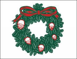 Wreath Poly Marketeer