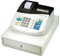 Battery Powered Cash Register (Item# P610CASHREG)
